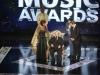 جائزة الموسيقى العربية 2017