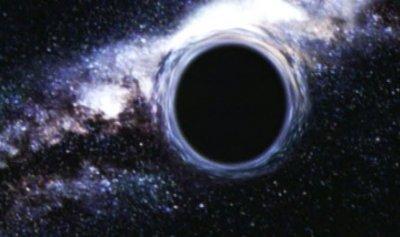 ثقب أسود أم نجم البوزون؟
