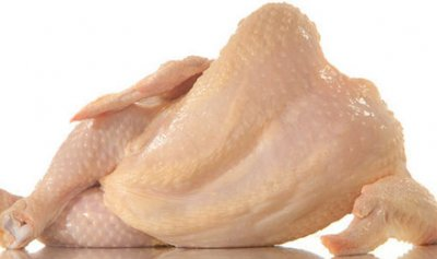 """""""ساشيمي الدجاج"""": طبق جديد ولكن…"""