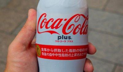 كوكا كولا بلوس … هل يستوفي الشروط الصحيّة؟