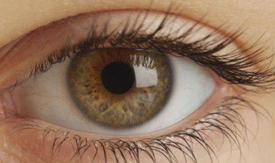 الخلايا الجذعية تُبطل العمى