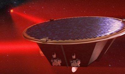المركبة الفضائية الثلاثية الأقمار تنطلق في العام 2034
