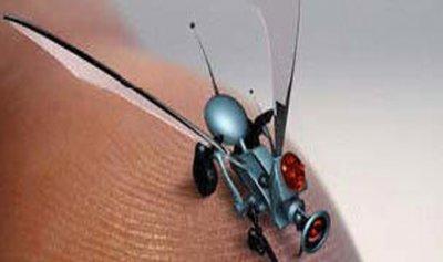 أسلحة النانو تكنولوجيا: تطوّر علمي أم تدمير للبشرية؟