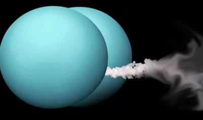 مجال مغناطيسي غريب لكوكب أورانوس