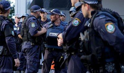 الشرطة الأسترالية تتهم 3 داعشيين بإحراق مسجد في ملبورن