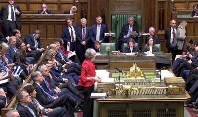 """بريطانيا تطالب بتأجيل """"بريكست"""""""
