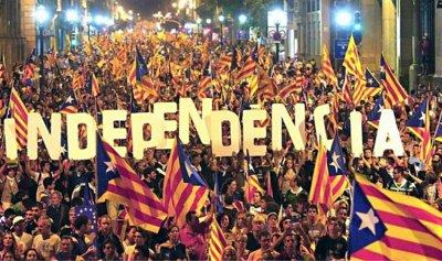 بدء اجتماع الازمة للحكومة الاسبانية عن كاتالونيا