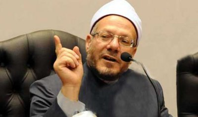 "مفتي مصر: ""الشهادتان"" سبب عدم تكفير ""داعش"""