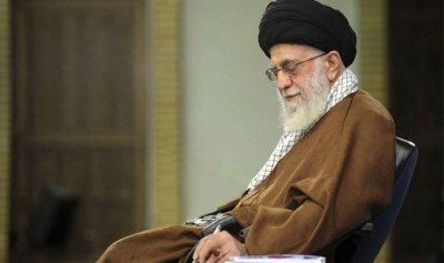 الثورة الايرانية من شأنها الاطاحة بنظام الخامنئي