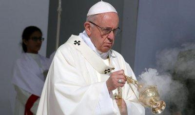 البابا فرنسيس: لنرفع المدن التي دمّرها العنف