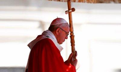 البابا فرنسيس في أربيل