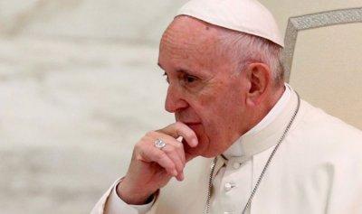 البابا فرنسيس حزين على سريلانكا