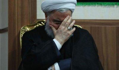 العقوبات الأميركية قضت على العملة الإيرانية 