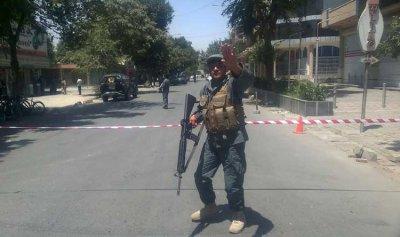 ثمانية انتحاريين فجّروا أنفسهم في العراق بعد محاصرتهم