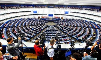 انتخابات البرلمان الأوروبي الجديد