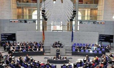نواب ألمان يلغون زيارة لتركيا