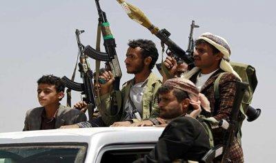 إصابات في صفوف الحوثيين بغارات شنتها طائرات التحالف العربي