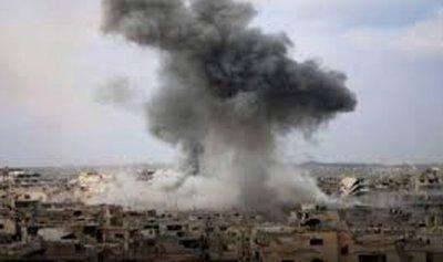قتلى وجرحى بالمئات في حلب وإدلب بـ8 أيام