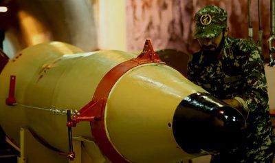 إيران تعترف بمواصلتها انتهاك الاتفاق النووي