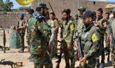 مقتل 5 بغارة على مواقع إيرانية بأطراف البوكمال