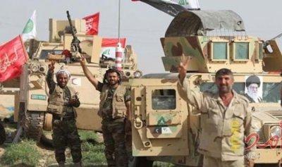 """""""الحرس الثوري"""" في طريقه إلى إدلب وحلب"""