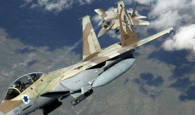 """الجيش الإسرائيلي يستهدف موقعا """"للبنية التحتية الإرهابية""""جنوب رفح"""