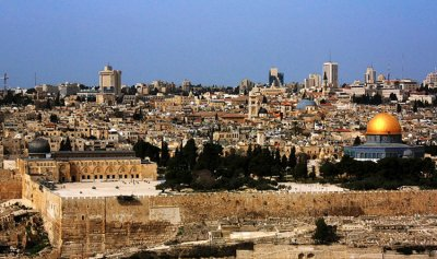 نقاش حول اقتراح باسيل فتح سفارة في القدس