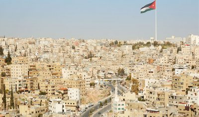 الأردن يجدد رفضه قرار نقل السفارة الأميركية إلى القدس