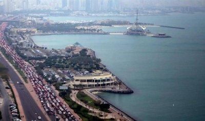 بالفيديو: مخدرات محشوة في شحنة أسماك من إيران الى الكويت