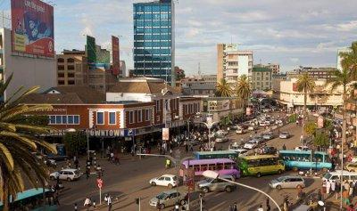 3 قتلى بالرصاص خلال تظاهرة للمعارضة في نيروبي