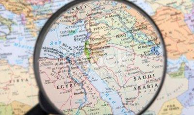 """الشرق الأوسط على """"فوهة بركان""""!"""