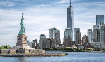 نيويورك تمدد حظر التجول الليلي