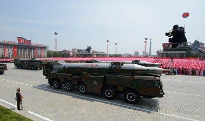 تهديدات كوريا الشمالية تتضاعف: سنمحو أميركا