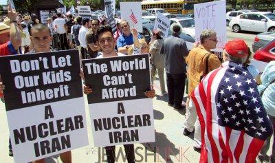 """""""الحرس الثوري"""" أخطر من الرؤوس النووية"""