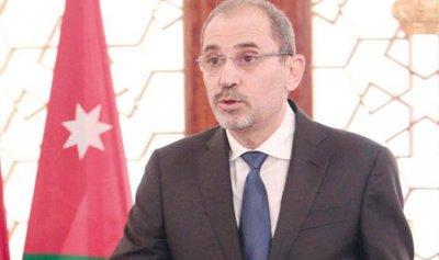 الصفدي: عمّان تجري اتصالات مع موسكو وواشنطن بشأن جنوب سوريا