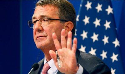 كارتر يدعو الى تدخل عسكري ضد إيران