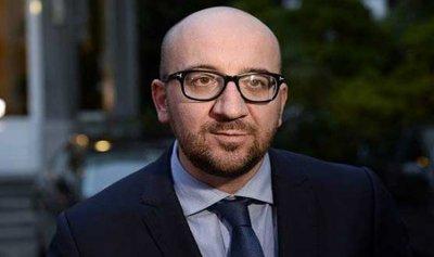 رئيس المجلس الاوروبي في بيروت