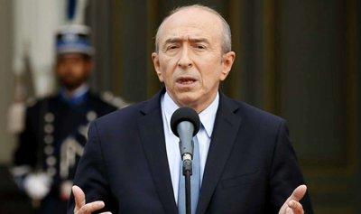 وزير الداخلية الفرنسي: لا صلة للمشتبه بهم في هجوم برشلونة بفرنسا