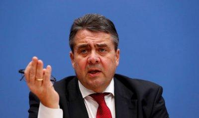 وزير خارجية ألمانيا: برلين تندد بتدخل اردوغان في حملتها الإنتخابية