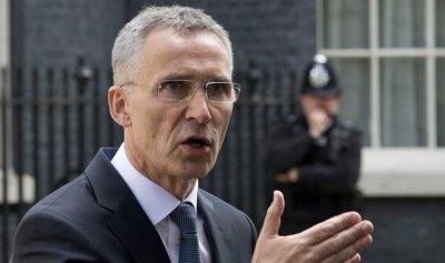 ستولتنبيرغ: الخلافات بين الناتو وروسيا تزيد حوارهما أهمية