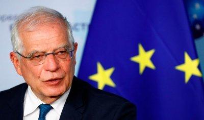 زيارة محتملة للمفوض السامي الاوروبي إلى لبنان