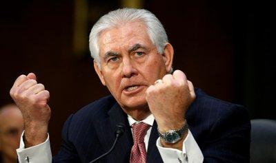 تيلرسون: واشنطن لا تستبعد الحوار المباشر مع كوريا الشمالية