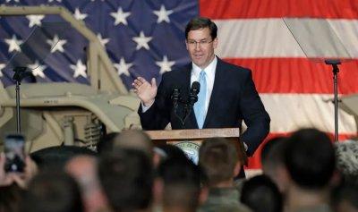 أميركا تطلب من العراق حماية المنشآت العسكرية للتحالف الدولي