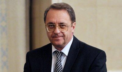 بوغدانوف: مؤتمر باليرمو يبحث الانتخابات في ليبيا