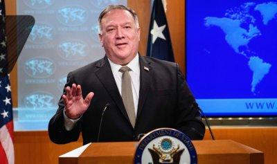 بومبيو: إيران ملاذ آمن للإرهابيين