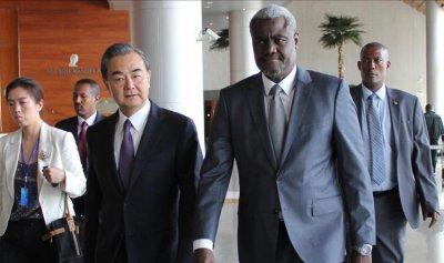 100 مليون دولار من الصين لتعزيز السلم والأمن في إفريقيا