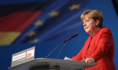 ألمانيا قلقة من الأزمة الإيرانية… وتدعوا للحل السياسي
