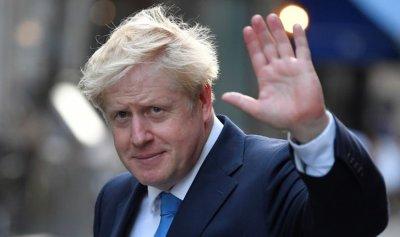 بريطانيا تلغي سريان قوانين الاتحاد الأوروبي داخل أراضيها