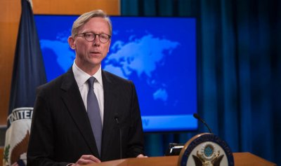 هوك: لمنع حصول إيران على موطئ قدم في اليمن 