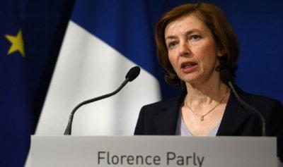 وزيرة الدفاع الفرنسية تضع النقاط على الحروف أمام مجلس الشيوخ